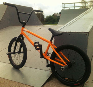 Bike Videos Bmx Bike Check Davis Dudelis aka