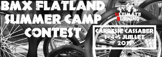 France Flatland Summer Camp Contest 2