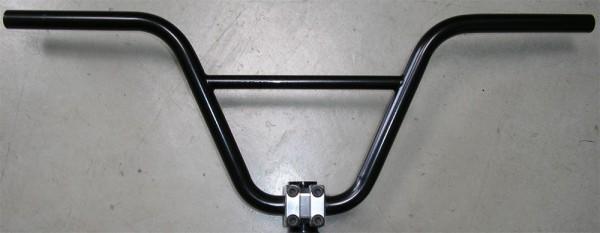 S/&M Intrikat 8.5  Bar Black